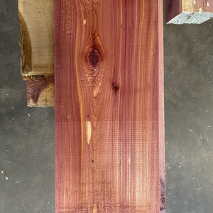 Local Cedar