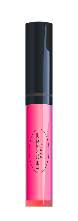 Le Caprice Lip Gloss Purple