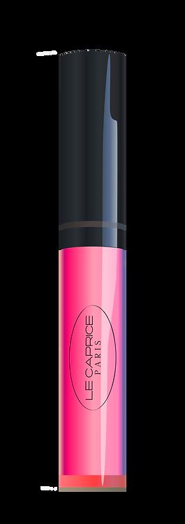Le Caprice Lip Gloss Purple