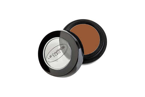 Le Caprice Bronze Eyeshadow Makeup
