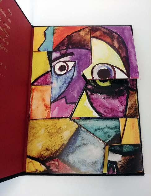 Many Faces of Cubism