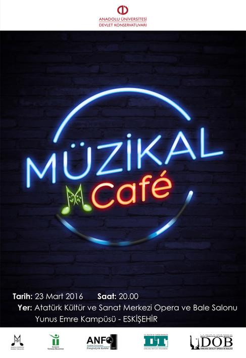Müzikal Cafe