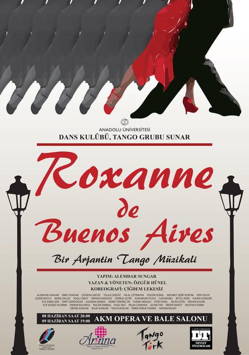 Roxanne de Buenos Aires