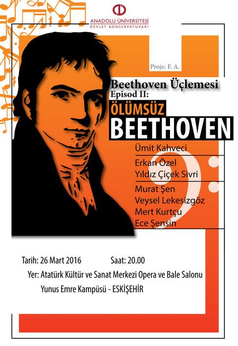 Ölümsüz Beethoven