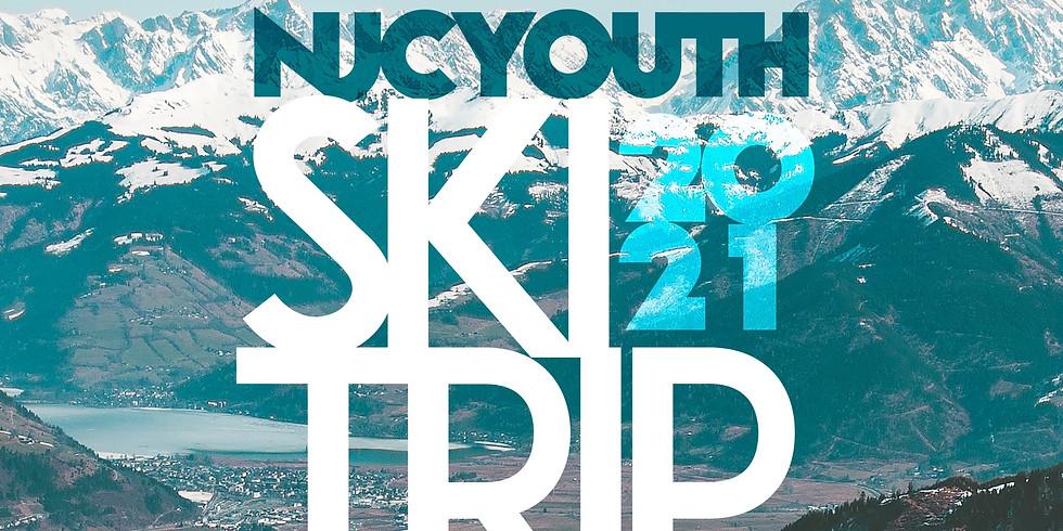 NJC Youth Ski Trip