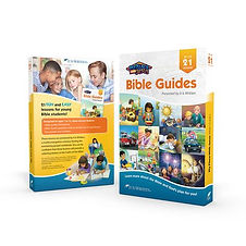 BIBLE GUIDES