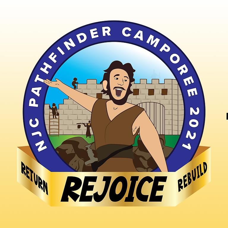PATHFINDER CAMPOREE 2021