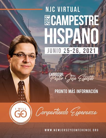 Campestre Hispano