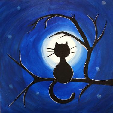 Cat Silohouette