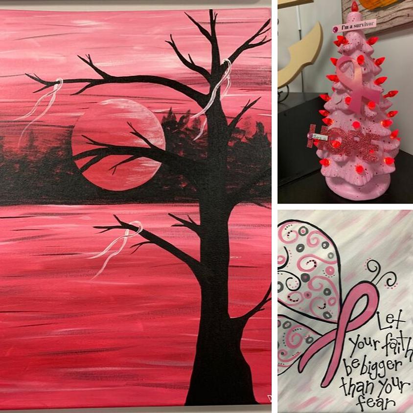 Paint it Pink!