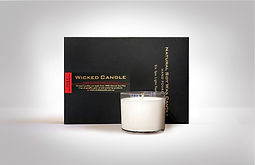 Wicked Candle_Spa Lights_Pommegranate &
