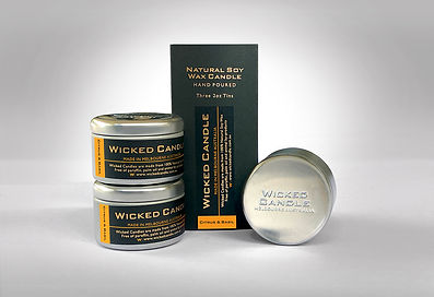 Wicked Candle_Small TIns Tripple Pack_Ci