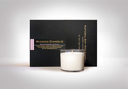Wicked Candle_Spa Lights_Lotus Flower.jp