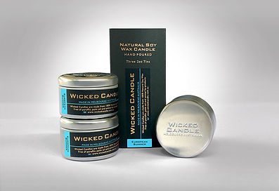 Wicked Candle_Small TIns Tripple Pack_Eu