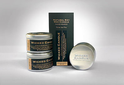 Wicked Candle_Small TIns Tripple Pack_Sa