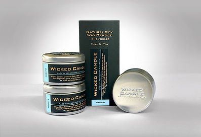 Wicked Candle_Small TIns Tripple Pack_Ba