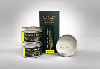 Wicked Candle_Small TIns Tripple Pack_Au