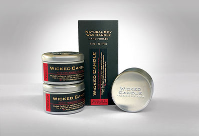 Wicked Candle_Small TIns Tripple Pack_Rh