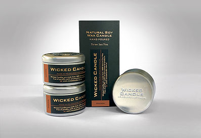 Wicked Candle_Small TIns Tripple Pack_Ha
