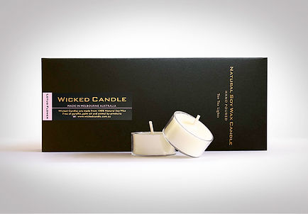 Wicked Candle_Tea Lights_Lotus Flower.jp