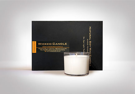 Wicked Candle_Spa Lights_Citrus & Basil.