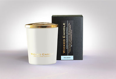 Wicked Candle_Small White Jar_Cologne.jp