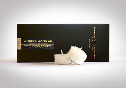 Wicked Candle_Tea Lights_Sandalwood & Li