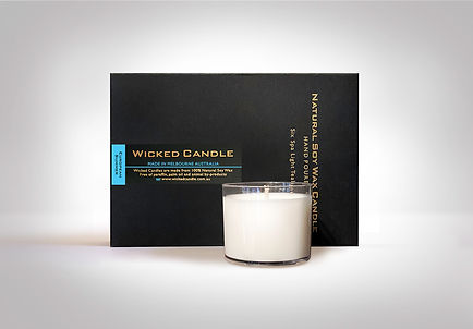 Wicked Candle_Spa Lights_European Summer