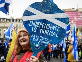Выборы в Великобритании: в Шотландии требуют новый референдум о независимости