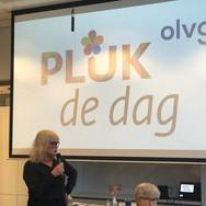 Pluk de Dag OLVG Amsterdam