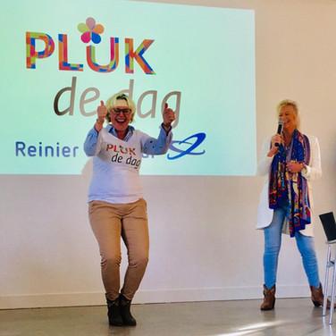 Pluk de Dag Delft
