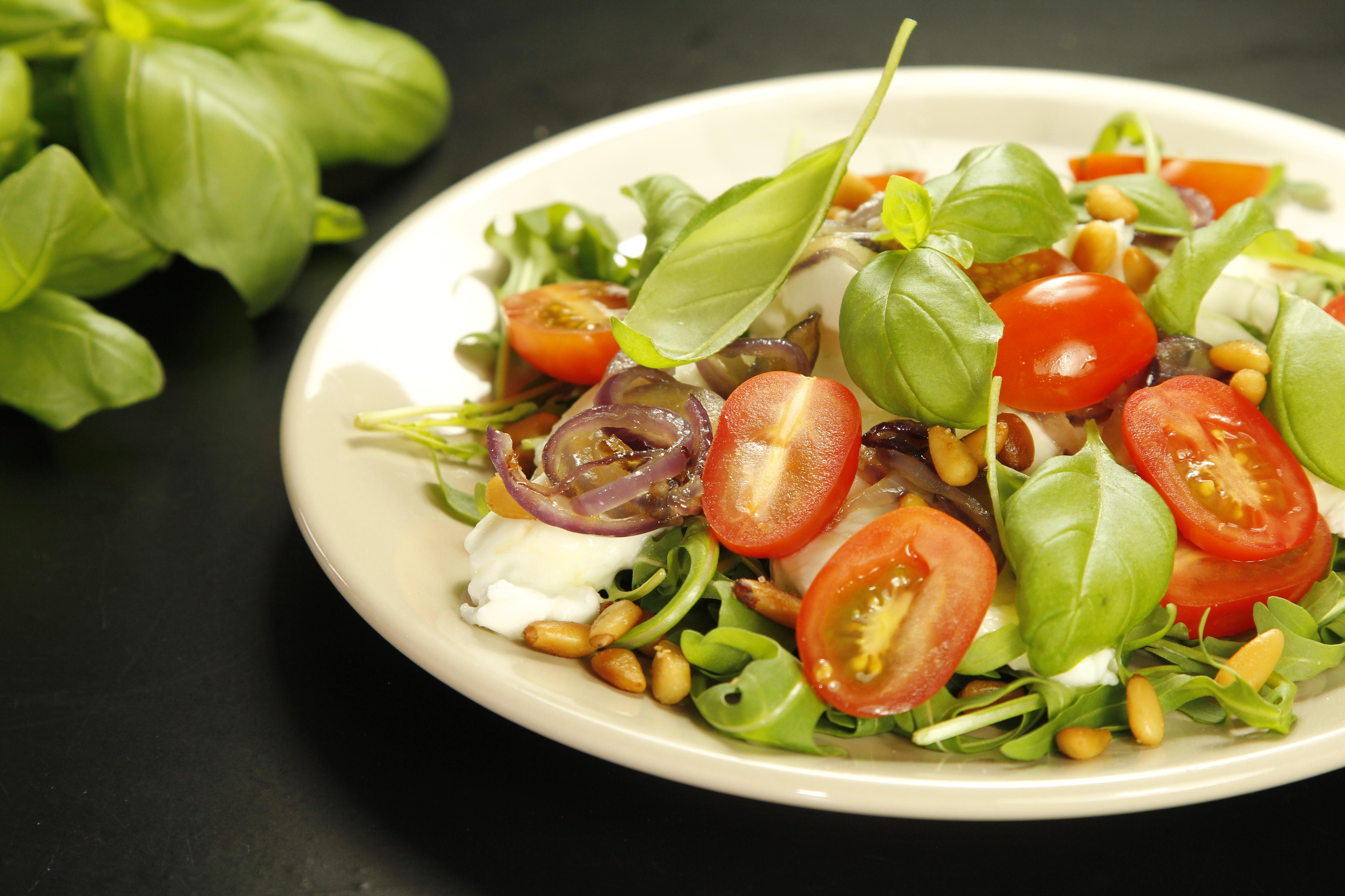 Foodstyling & Foodfotografie
