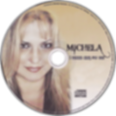 Michela Vazzana. I Wanna Sing For You, CD