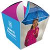 Crown Packaging Box