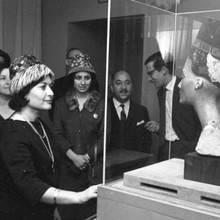 Quem foi Nefertiti?
