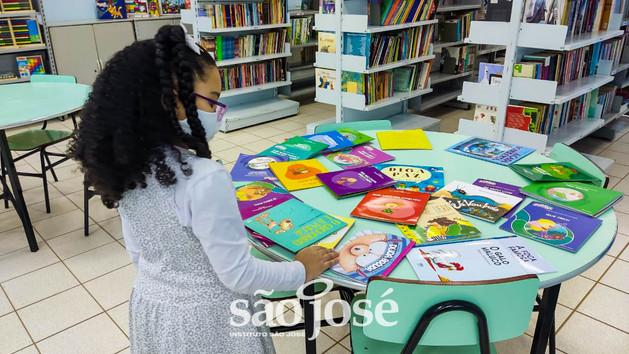 Quer conhecer mais um espaço diferenciado do Instituto São José?