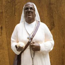 Publicada a primeira imagem da Serva de Deus Irmã Benigna