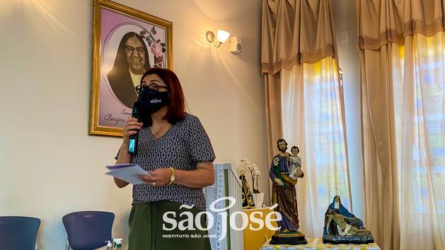 #tbt ✨Celebração dos 56 anos do Instituto São José!