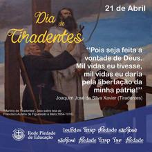 Dia de Tiradentes