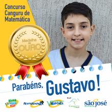 Instituto São José é sucesso no Concurso Cangu