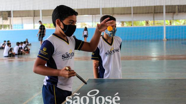 🎉Muita diversão no sábado letivo do Instituto São José!