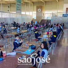 Quando o assunto é espaço amplo, é do Instituto São José que se fala!