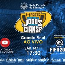 Final FIFA20 E-sports
