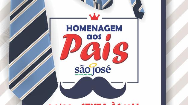 Atenção pais e famílias do São José Kids e Júnior!