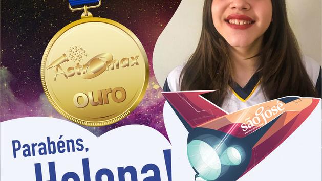 🚀 INSTITUTO SÃO JOSÉ é sucesso na Olimpíada Brasileira de Astronomia e Astronáutica - OBA!