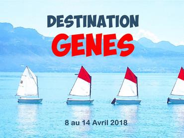 Destination Brest devient Destination Gènes