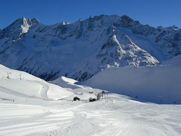 Week end ski du 2 au 4 février 2018