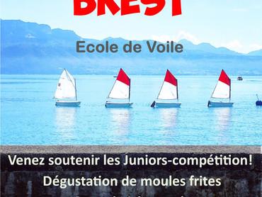 Destination Brest