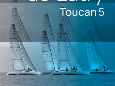 Le disparu de Lutry - Toucan 5