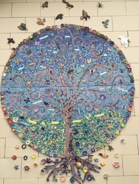 Tree of Growth - Avondale Heights PS